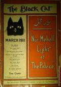 Black Cat (1895-1922 Shortstory) Pulp Vol. 16 #6