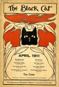 Black Cat (1895-1922 Shortstory) Pulp Vol. 16 #7