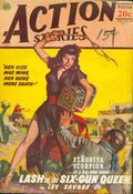 Action Stories (1921-1950 Fiction House) Pulp Vol. 18 #10