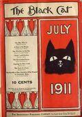 Black Cat (1895-1922 Shortstory) Pulp Vol. 16 #10