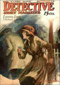 Detective Story Magazine (1915-1949 Street & Smith) Pulp 1st Series Vol. 52 #6