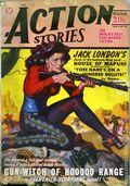 Action Stories (1921-1950 Fiction House) Pulp Vol. 19 #2