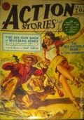 Action Stories (1921-1950 Fiction House) Pulp Vol. 19 #5