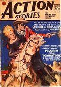 Action Stories (1921-1950 Fiction House) Pulp Vol. 19 #8