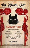 Black Cat (1895-1922 Shortstory) Pulp Vol. 16 #11