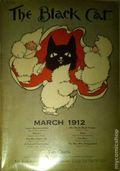 Black Cat (1895-1922 Shortstory) Pulp Vol. 17 #6