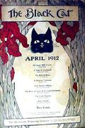 Black Cat (1895-1922 Shortstory) Pulp Vol. 17 #7