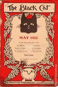 Black Cat (1895-1922 Shortstory) Pulp Vol. 17 #8