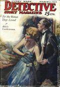 Detective Story Magazine (1915-1949 Street & Smith) Pulp 1st Series Vol. 56 #1