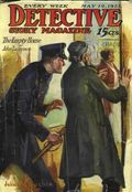 Detective Story Magazine (1915-1949 Street & Smith) Pulp 1st Series Vol. 57 #6