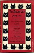 Black Cat (1895-1922 Shortstory) Pulp Vol. 17 #9