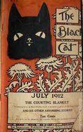 Black Cat (1895-1922 Shortstory) Pulp Vol. 17 #10