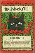 Black Cat (1895-1922 Shortstory) Pulp Vol. 18 #1