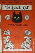 Black Cat (1895-1922 Shortstory) Pulp Vol. 18 #2
