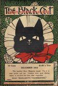 Black Cat (1895-1922 Shortstory) Pulp Vol. 18 #3