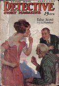 Detective Story Magazine (1915-1949 Street & Smith) Pulp 1st Series Vol. 60 #3