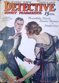 Detective Story Magazine (1915-1949 Street & Smith) Pulp 1st Series Vol. 60 #4