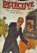Detective Story Magazine (1915-1949 Street & Smith) Pulp 1st Series Vol. 61 #3