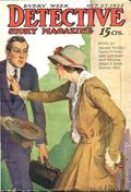 Detective Story Magazine (1915-1949 Street & Smith) Pulp 1st Series Vol. 61 #5