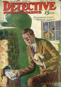 Detective Story Magazine (1915-1949 Street & Smith) Pulp 1st Series Vol. 62 #6