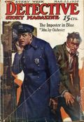 Detective Story Magazine (1915-1949 Street & Smith) Pulp 1st Series Vol. 65 #2