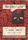 Black Cat (1895-1922 Shortstory) Pulp Vol. 18 #8