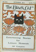 Black Cat (1895-1922 Shortstory) Pulp Vol. 18 #12