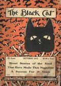 Black Cat (1895-1922 Shortstory) Pulp Vol. 19 #1