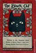 Black Cat (1895-1922 Shortstory) Pulp Vol. 19 #2