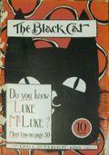 Black Cat (1895-1922 Shortstory) Pulp Vol. 19 #3