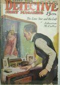 Detective Story Magazine (1915-1949 Street & Smith) Pulp 1st Series Vol. 68 #1
