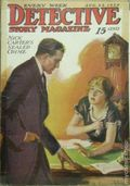 Detective Story Magazine (1915-1949 Street & Smith) Pulp 1st Series Vol. 68 #6