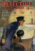 Detective Story Magazine (1915-1949 Street & Smith) Pulp 1st Series Vol. 69 #3