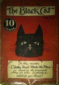 Black Cat (1895-1922 Shortstory) Pulp Vol. 19 #10