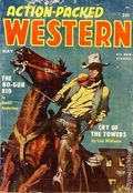 Action-Packed Western (1954-1958 Columbia) Pulp 2nd Series Vol. 1 #6