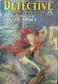 Detective Story Magazine (1915-1949 Street & Smith) Pulp 1st Series Vol. 73 #5