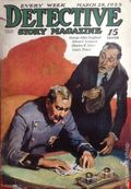 Detective Story Magazine (1915-1949 Street & Smith) Pulp 1st Series Vol. 74 #1