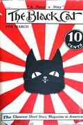 Black Cat (1895-1922 Shortstory) Pulp Vol. 20 #6