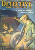 Detective Story Magazine (1915-1949 Street & Smith) Pulp 1st Series Vol. 74 #3