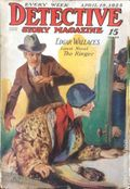 Detective Story Magazine (1915-1949 Street & Smith) Pulp 1st Series Vol. 74 #4