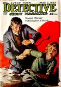 Detective Story Magazine (1915-1949 Street & Smith) Pulp 1st Series Vol. 74 #6