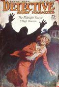 Detective Story Magazine (1915-1949 Street & Smith) Pulp 1st Series Vol. 75 #1