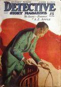 Detective Story Magazine (1915-1949 Street & Smith) Pulp 1st Series Vol. 75 #5
