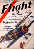 Flight (1929-1930 Good Story Magazine) Pulp Vol. 1 #2