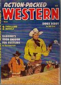 Action-Packed Western (1954-1958 Columbia) 2nd Series Vol. 2 #6