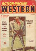 Action-Packed Western (1954-1958 Columbia) Pulp 2nd Series Vol. 3 #3