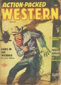 Action-Packed Western (1954-1958 Columbia) 2nd Series Vol. 3 #5