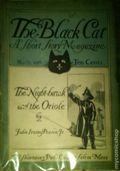 Black Cat (1895-1922 Shortstory) Pulp Vol. 21 #6