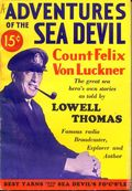 Adventures of the Sea Devil (1932 Doubleday) 0