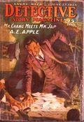 Detective Story Magazine (1915-1949 Street & Smith) Pulp 1st Series Vol. 76 #2